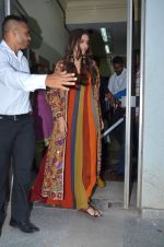 Salman Khan and Sonam Kapoor snapped at Lower Parel on 2nd Nov 2015