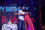 Shahrukh Khan celebrates his birthday on 2nd Nov 2015