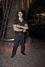 Tiger Shroff at What Is your true zodiac sign book launch on 2nd Nov 2015