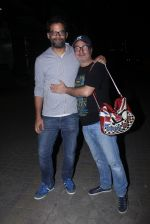 Vinay Pathak at Vikramaditya Motwane_s screening for mami in PVR on 2nd Nov 2015 (20)_56385b8c69d54.JPG