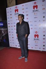 Adil Hussain at Angry Indian Goddesses screening on 3rd Nov 2015