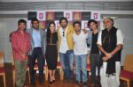 Ali Fazal, Rajit Kapur at Bang Baaja Baarat yrf film launch in Mumbai on 3rd Nov 2015 (9)_5639c2e834b19.JPG