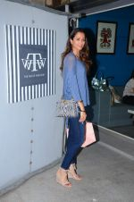 Gayatri Joshi at Twinkle Khanna_s home decor brand The White Window on 3rd Nov 2015 (25)_5639c3322bac2.JPG