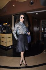 Kangana Ranaut at 17th Mumbai Film Festival brunch on 3rd Nov 2015