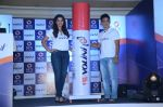 Saina Mirza and Sunil Chetri at Volini press meet on 3rd Nov 2015 (55)_5639c410d5dc6.JPG