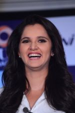 Sania Mirza at Volini press meet on 3rd Nov 2015 (70)_5639c46d694b1.JPG