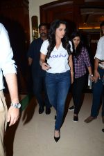 Sania Mirza at Volini press meet on 3rd Nov 2015 (81)_5639c47478e52.JPG
