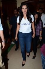 Sania Mirza at Volini press meet on 3rd Nov 2015 (83)_5639c475b807b.JPG