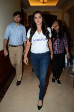 Sania Mirza at Volini press meet on 3rd Nov 2015 (84)_5639c4765e60b.JPG
