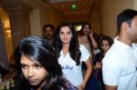 Sania Mirza at Volini press meet on 3rd Nov 2015 (85)_5639c477107e9.JPG
