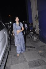 Sonam Kapoor snapped in Bandra east on 3rd Nov 2015