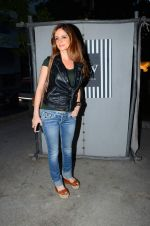 Suzanne Khan at Twinkle Khanna