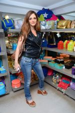 Suzanne Khan at Twinkle Khanna_s home decor brand The White Window on 3rd Nov 2015 (3)_5639c347dcc50.JPG