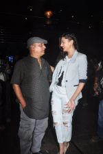 Taapsee Pannu at The Homecoming film launch on 3rd Nov 2015
