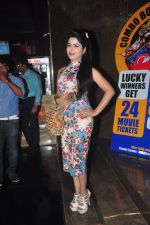 at The Homecoming film launch on 3rd Nov 2015