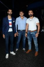 Ajaz Khan at Tele calendar launch on 4th Nov 2015 (4)_563b058037a88.JPG