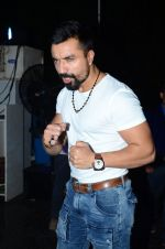 Ajaz Khan at Tele calendar launch on 4th Nov 2015 (3)_563b057623022.JPG