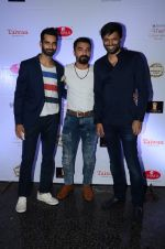 Ajaz Khan at Tele calendar launch on 4th Nov 2015 (8)_563b0580d9c1c.JPG