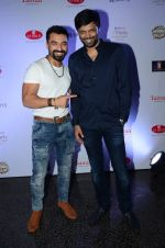 Ajaz Khan at Tele calendar launch on 4th Nov 2015 (9)_563b05817d34f.JPG
