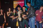 Manmeet Gulzar, Harmeet Gulzar at Karaoke championships on 4th Nov 2015