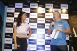 Nargis Fakhri launched the new store of Reebok store in the Greater Kailash, Delhi on 5th Nov 2015