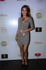 Sara Khan at Tele calendar launch on 4th Nov 2015 (73)_563b06b06340e.JPG