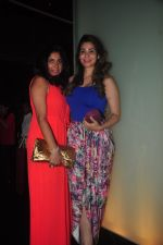 Shaheen Abbas at chef rakhee vaswani