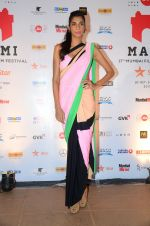 Anushka Manchanda at MAMI Closing ceremony on 5th Nov 2015