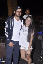 Jay Bhanushali, Mahi Vij with contestants of Khatron left for Arjentina on 5th Nov 2015 (11)_563ca21ad5c8b.JPG