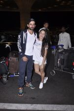 Jay Bhanushali, Mahi Vij with contestants of Khatron left for Arjentina on 5th Nov 2015 (9)_563ca22f2909b.JPG