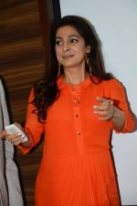 Juhi Chawla at society mag cover launch on 5th Nov 2015 (12)_563c98a7bba0f.JPG