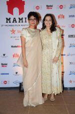 Kiran Rao at MAMI Closing ceremony on 5th Nov 2015