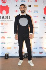 Kunal Kapoor at MAMI Closing ceremony on 5th Nov 2015
