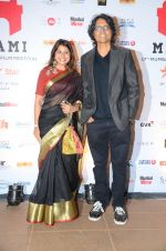 Nagesh Kukunoor at MAMI Closing ceremony on 5th Nov 2015