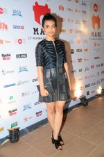 Radhika Apte at MAMI Closing ceremony on 5th Nov 2015