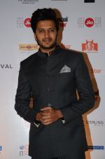 Riteish Deshmukh bat MAMI Closing ceremony on 5th Nov 2015