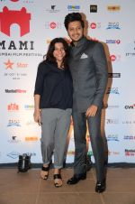 Riteish Deshmukh, Zoya Akhtar at MAMI Closing ceremony on 5th Nov 2015