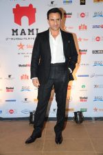 Saif Ali Khan at MAMI Closing ceremony on 5th Nov 2015