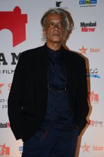 Sudhir Mishra at MAMI Closing ceremony on 5th Nov 2015