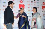 Vidya Balan, Siddharth Roy Kapur, Nandita Das at MAMI Closing ceremony on 5th Nov 2015