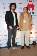 Vivek Vaswani at MAMI Closing ceremony on 5th Nov 2015