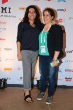 Zoya Akhtar at MAMI Closing ceremony on 5th Nov 2015