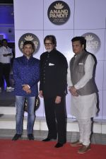 Amitabh Bachchan at Anand Pandit diwali bash on 6th Nov 2015 (40)_563dead3843f2.JPG