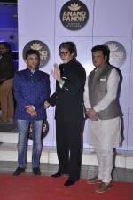Amitabh Bachchan at Anand Pandit diwali bash on 6th Nov 2015 (42)_563dead568a89.JPG