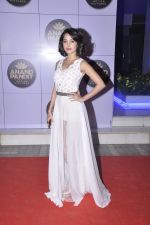 Nushrat Bharucha at Anand Pandit diwali bash on 6th Nov 2015 (44)_563deb10f269d.JPG