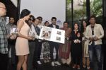 Anup Jalota, Madhushree  at Dooriyan Venus album launch on 6th Nov 2015 (11)_563de7250ebbc.JPG