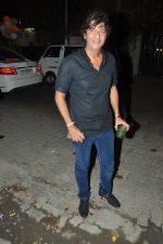 Chunky Pandey at Exceed entertainment diwali bash on 6th Nov 2015