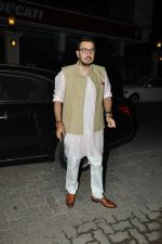 Dinesh Vijan at Exceed entertainment diwali bash on 6th Nov 2015 (46)_563de97c94d14.JPG