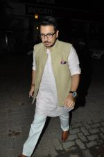 Dinesh Vijan at Exceed entertainment diwali bash on 6th Nov 2015