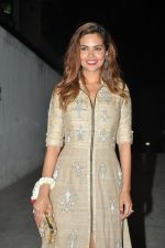 Esha Gupta at Exceed entertainment diwali bash on 6th Nov 2015
